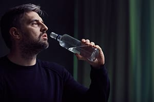 Depresja alkoholowa ‒ częsta konsekwencja uzależnienia od alkoholu - KacDoktor
