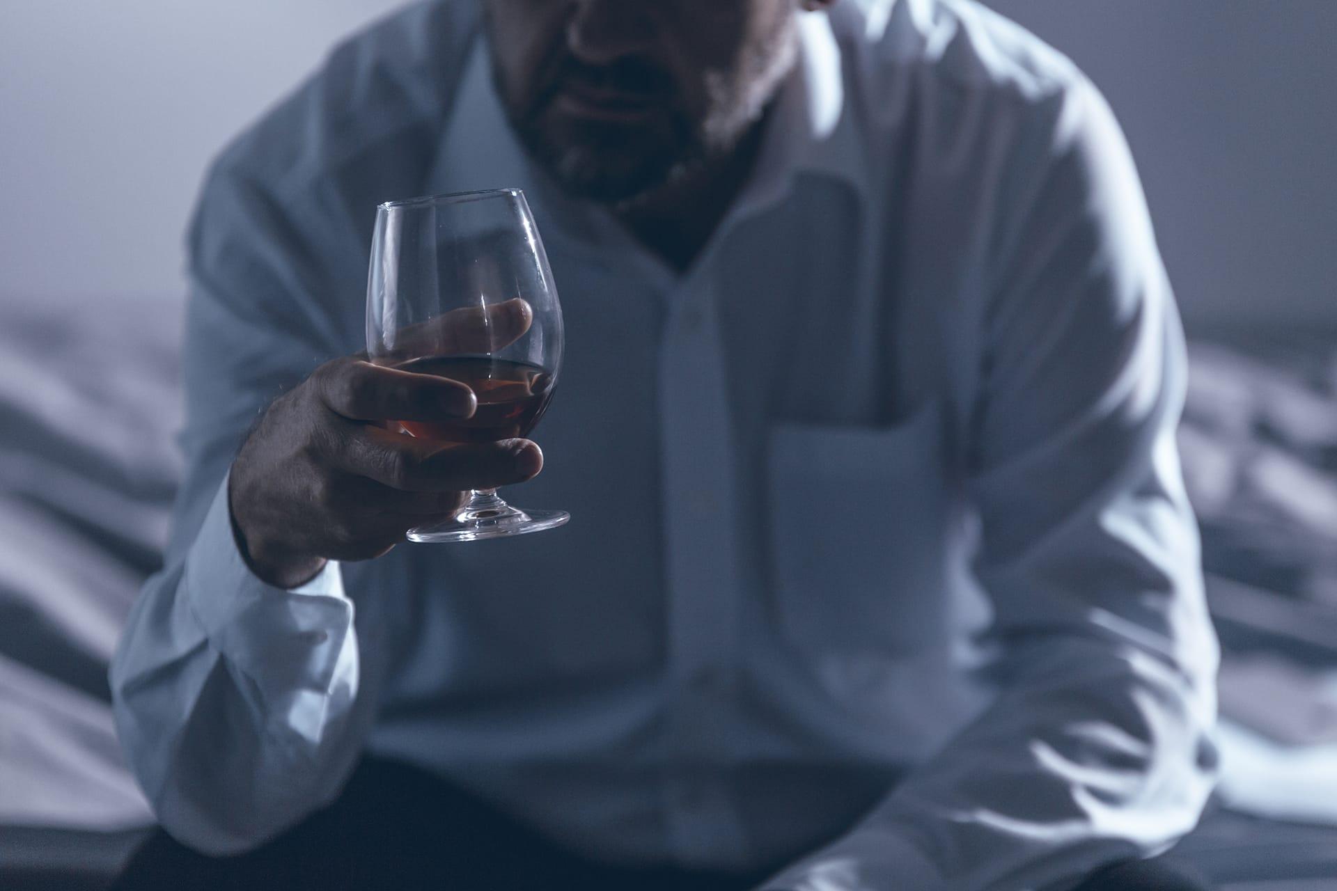 HFA – ukryta twarz choroby alkoholowej - KacDoktor