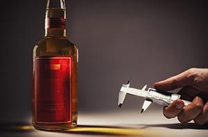 Standardowa porcja alkoholu, czyli ile? - KacDoktor