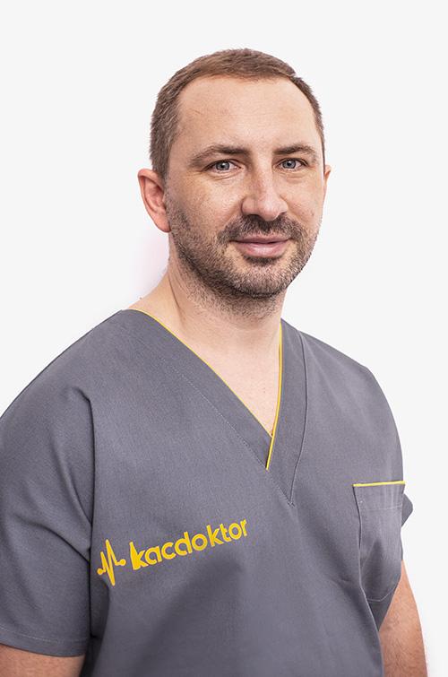 Daniel - KacDoktor