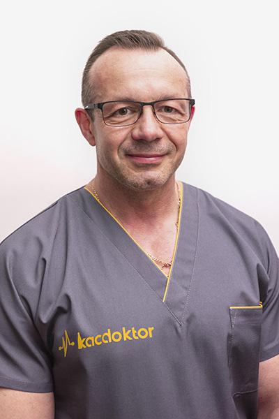 Mariusz - KacDoktor